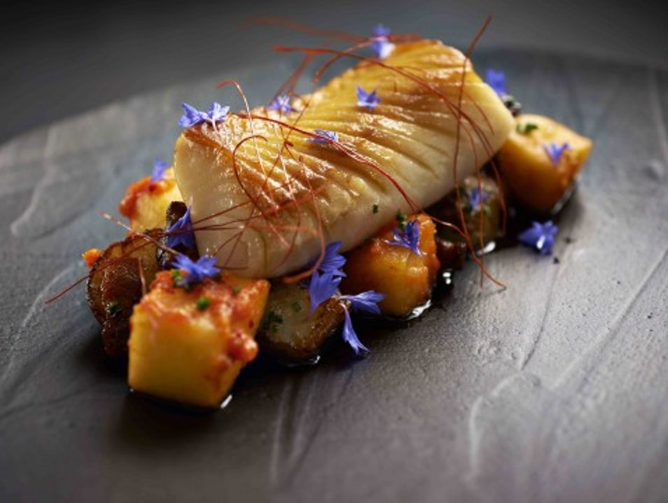 Hawksworth: The Best Fine Dining Experience In Vancouver