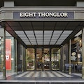 Eight Thonglor Bangkok  Thailand