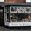 Simon The Pieman Rye  United Kingdom