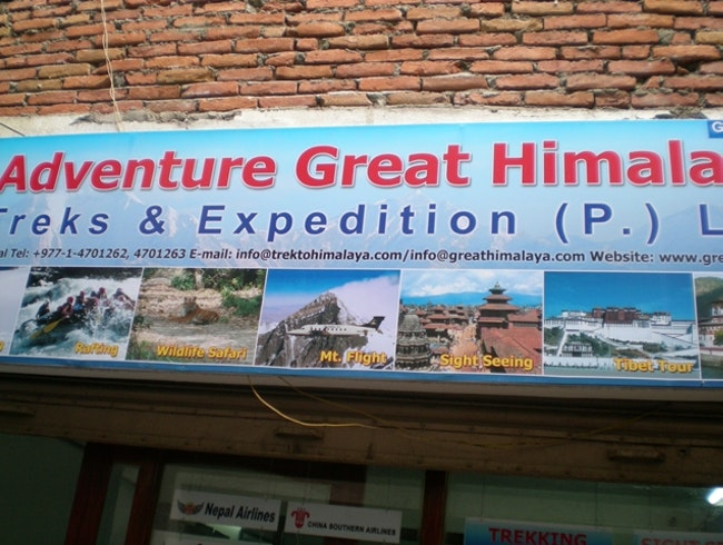 Trekking in Nepal, Himalaya treks and tour, Adventure company Nepal, Best agency