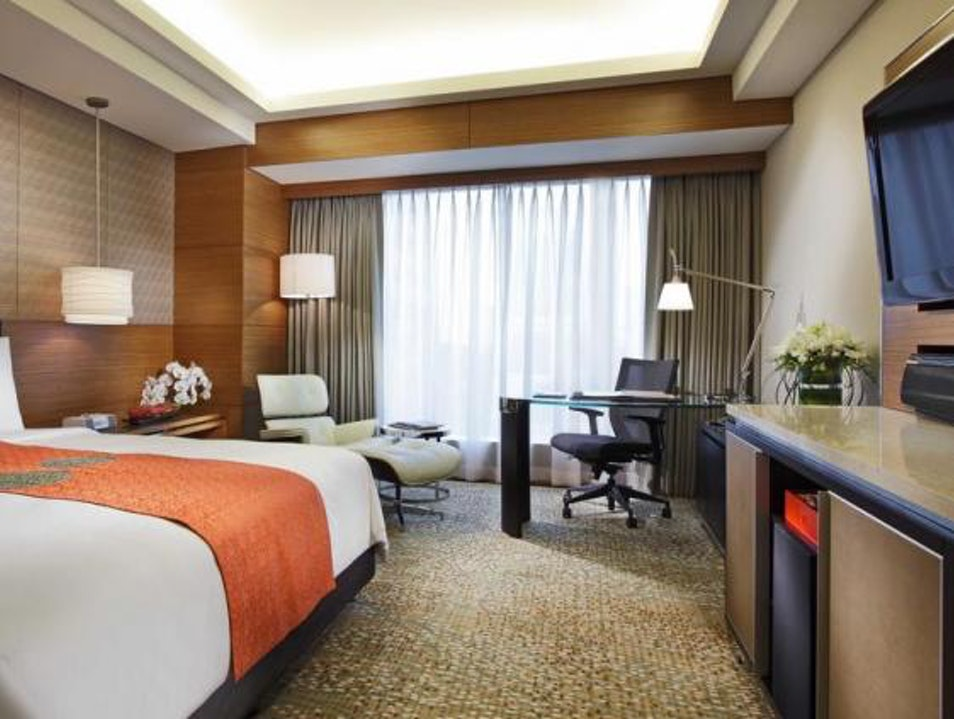 InterContinental Asiana Saigon Hotel Ho Chi Minh City  Vietnam