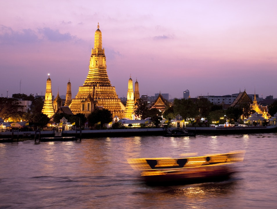 Find Spiritual Sustenance at Bangkok's Wondrous Wats