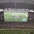 Cowboys Stadium Arlington Texas United States