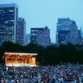 Attend Live Performances in Central Park New York New York United States
