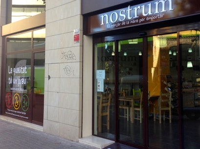 Nostrum Barcelona  Spain