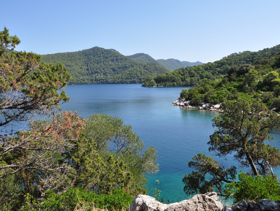 Croatia's Mljet National Park: See Why Homer Couldn't Leave   Croatia