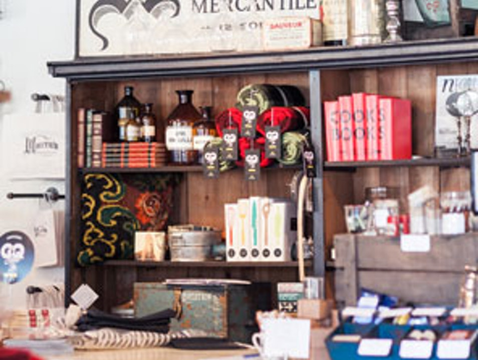 White's Mercantile Nashville Tennessee United States