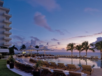 The Ritz-Carlton, Fort Lauderdale Fort Lauderdale Florida United States