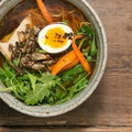 Ramen Shop Oakland California United States