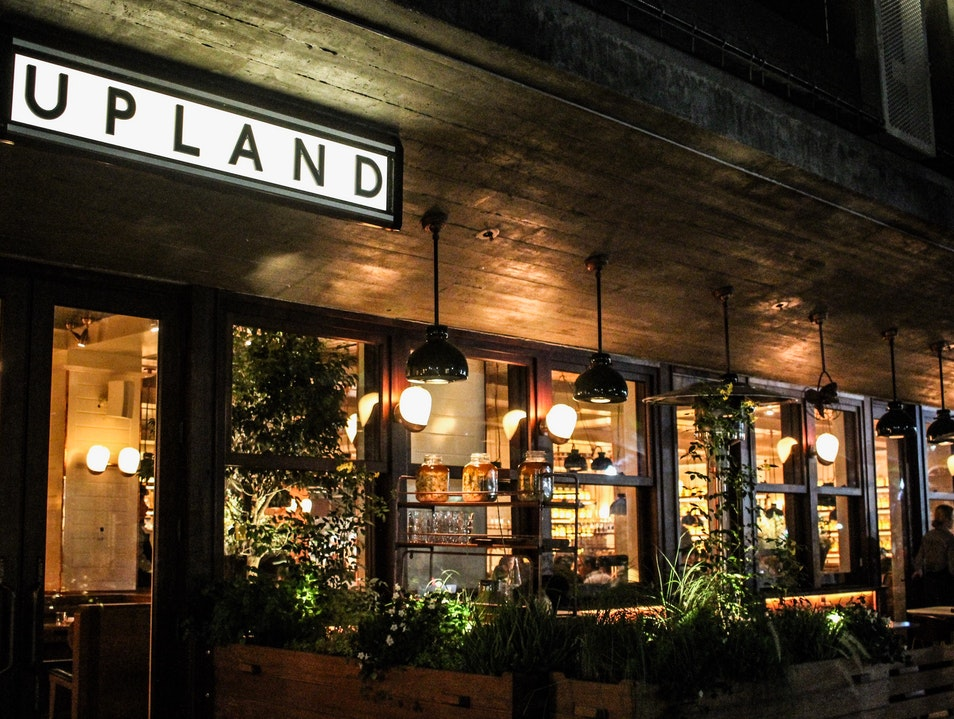 Chef Justin Smillie and Stephen Starr Team Up at Upland Miami