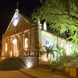 Gustavia Church