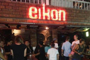 Eikon Bar & Club