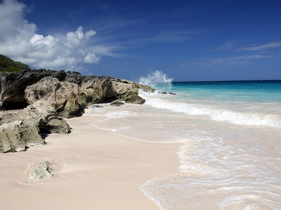 Elbow Beach Paget  Bermuda