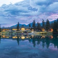 Fairmont Jasper Park Lodge   Canada