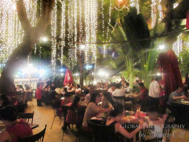 BBQ Garden – Hands On Cooking in Saigon