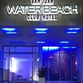 San Juan Water and Beach Club Hotel Carolina  Puerto Rico