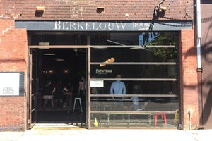 Brewtown Newtown