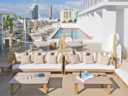Sense South Beach Miami Beach Florida United States