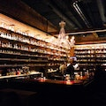 Multnomah Whiskey Library Portland Oregon United States