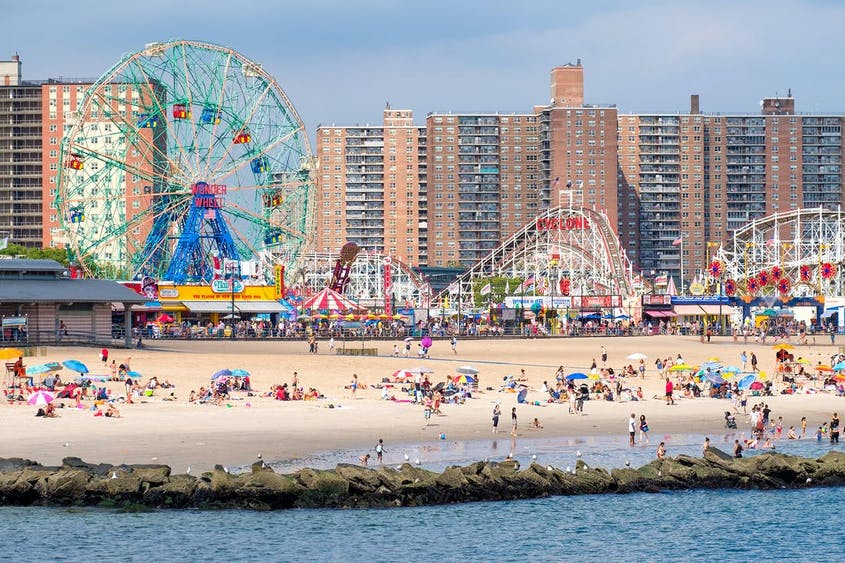 What Summer 2020 Will Be Like In Nyc