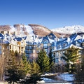 Le Westin Resort & Spa, Tremblant, Quebec Mont-Tremblant  Canada