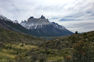 A Solo Trek through Chile and Argentina