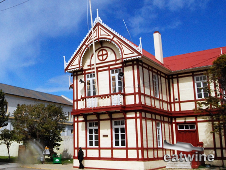 Patagonia's Coolest Frontier Town Puerto Natales  Chile