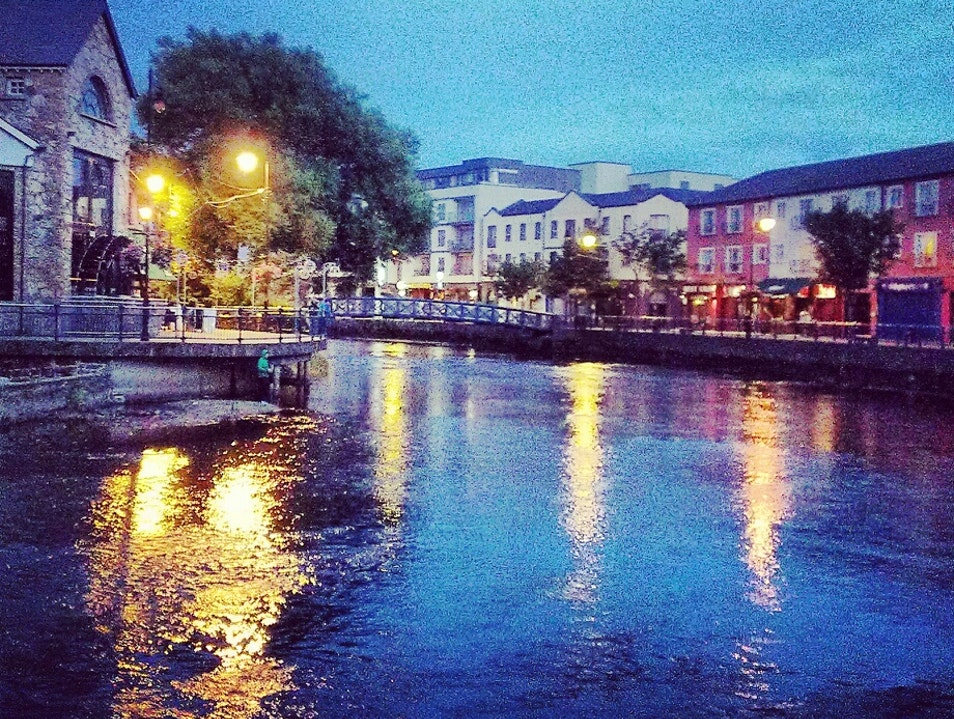 Sligo is a beauty Sligo  Ireland
