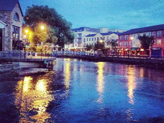 Sligo is a beauty