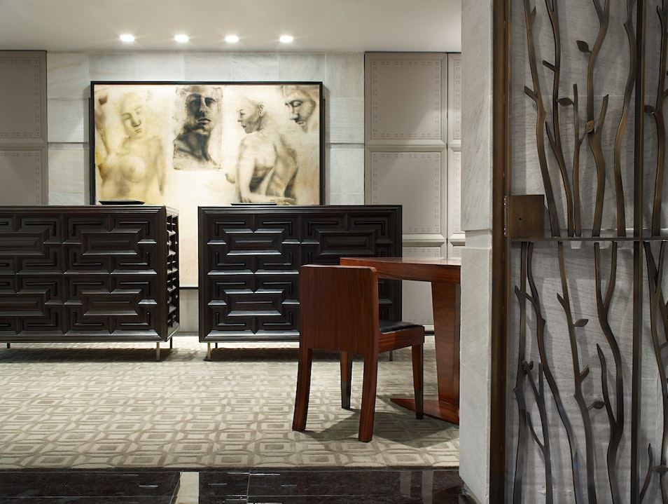 Luxurious Comfort and Convenient Location in Polanco Mexico City  Mexico