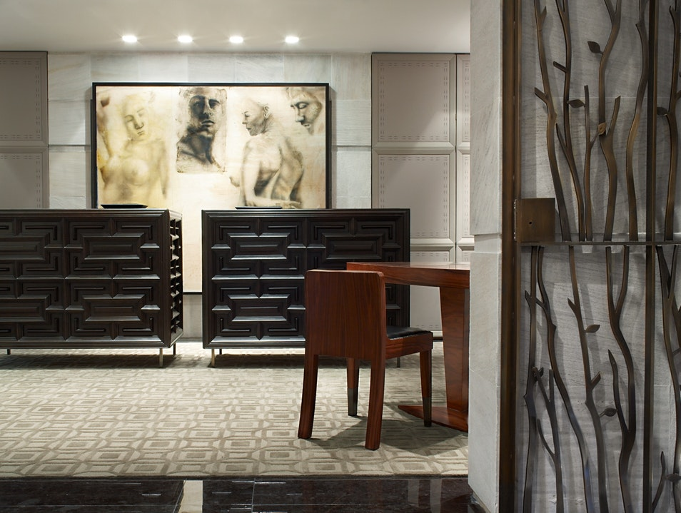 Luxurious Comfort and Convenient Location in Polanco