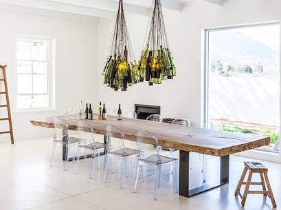 The Kitchen at Maison Stellenbosch  South Africa