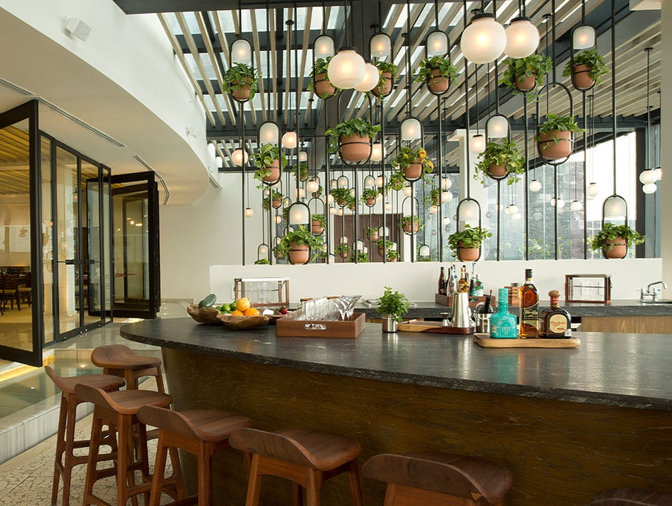 Artistic Expression and Location a Winning Combination at Grand Hyatt Playa del Carmen