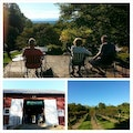 Willowcroft Farm Vineyards Leesburg Virginia United States