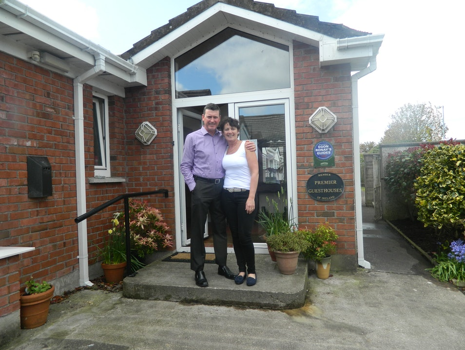 Glenwood Guest House, Carrigaline, County Cork Carrigaline  Ireland