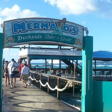 Mermaid's Dockside
