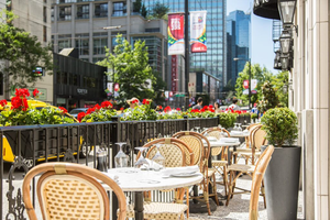 Vancouver's Most Awesome Happy Hours