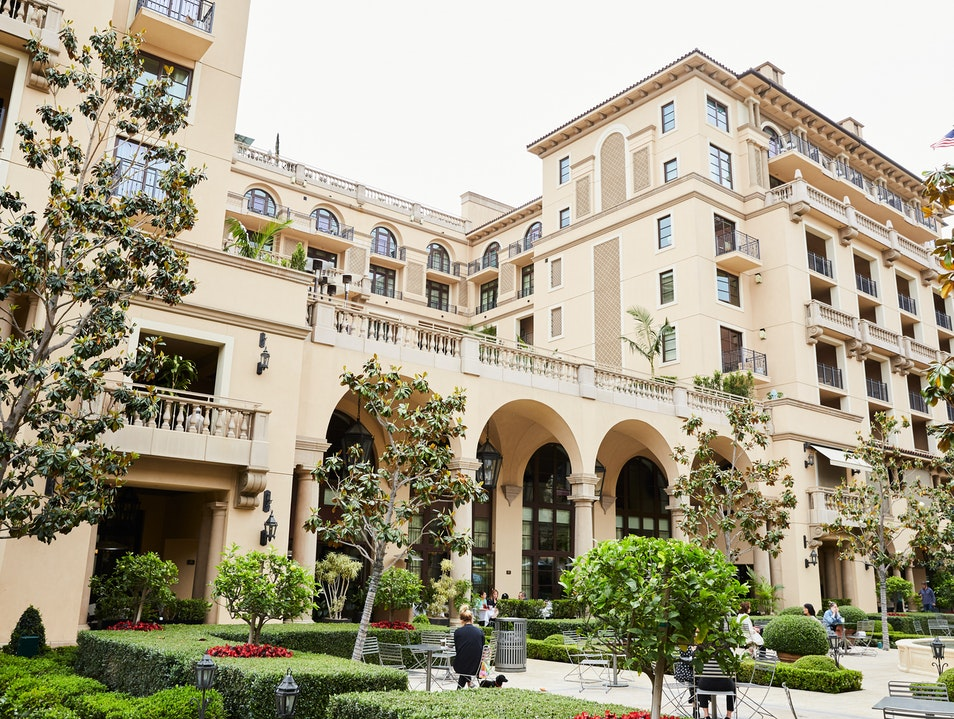 Montage Beverly Hills Beverly Hills California United States