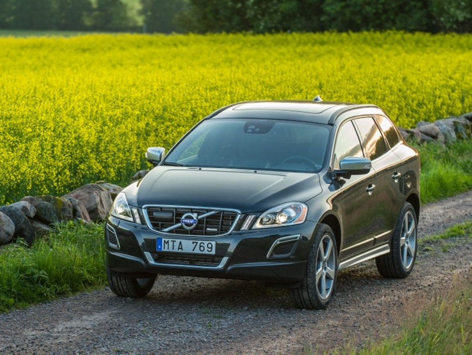 Road Trip Through Sweden with Volvo Overseas Delivery