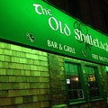 The Old Shillelagh Detroit Michigan United States