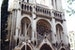 Notre Dame (Front View)-May 2000 Paris  France