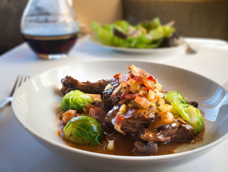 Earthy French Cuisine Santa Fe New Mexico United States
