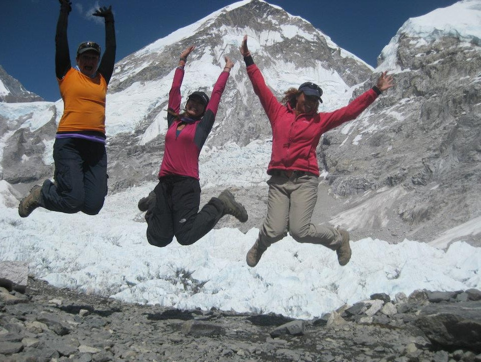Everest Base Camp Trek Khumjung  Nepal