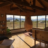 We Are Patagonia Eco-House