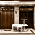 Bar La Espiga Donostia  Spain