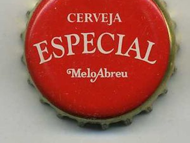 Azorean beer pairs with everything!