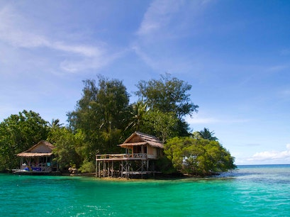 Oravae Cottage, Solomon Islands Gizo  Solomon Islands