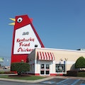 Big Chicken Marietta Georgia United States