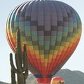Hot Air Expeditions Phoenix Arizona United States
