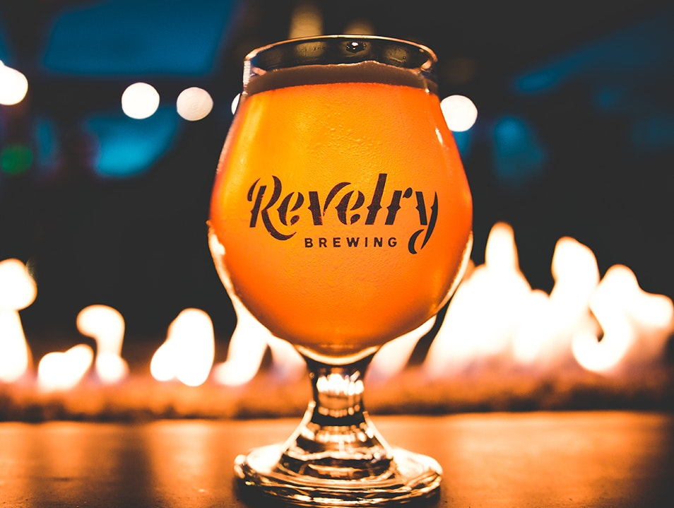Revelry Brewing Charleston South Carolina United States
